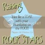 Raising Rock Stars