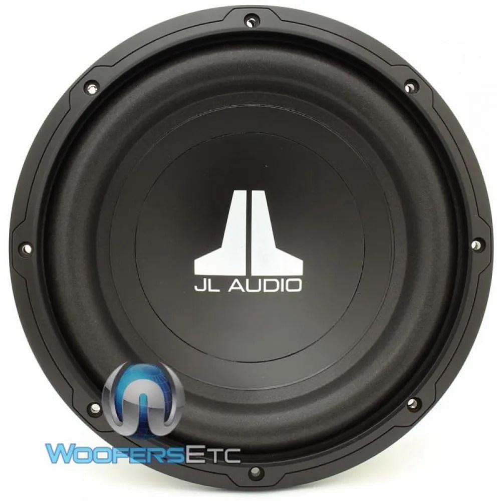 medium resolution of jl audio 10w0v3 4 10 single 4 ohm w0v3 car 600w subwoofer bass jl 4 channel jl amp wiring schematics 10w3v2
