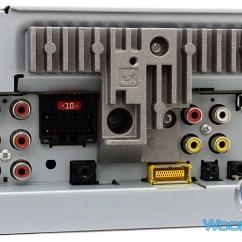 Appradio 2 Wiring Diagram Uml Class Online Shopping System Pioneer Avh-x2600bt - Deals On 1001 Blocks