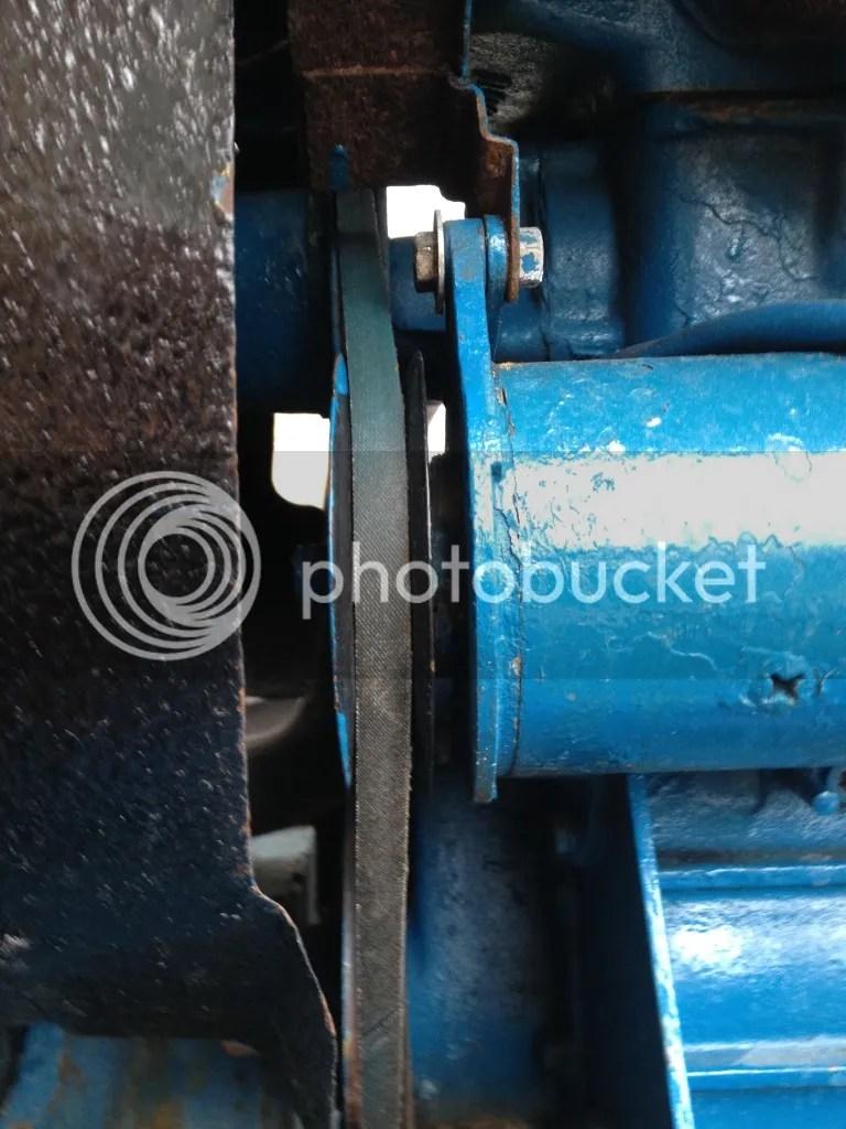 Power Major Wiring Diagram Yesterday39s Tractors
