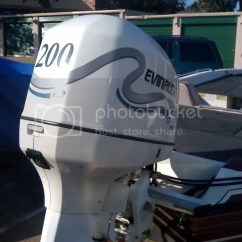 Evinrude 115 Ficht Wiring Diagram 2005 Nissan Altima Engine 200 33 Images Jboat4 1998 200hp Thoughts Page 1 Iboats Boating 2002 At