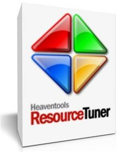 Heaventools Resource Tuner 2.04 Portable Multilingual