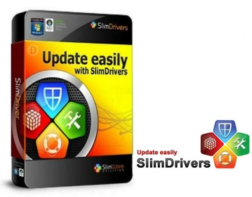 SlimDrivers 2.3.1.0 Portable