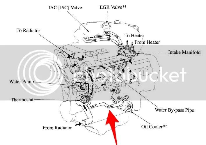 Toyota Sr5 4 7 Engine. Toyota. Auto Wiring Diagram
