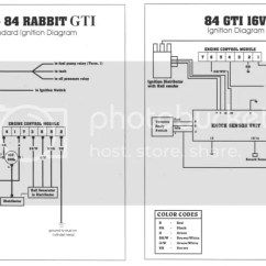 Hyundai Atos Ecu Wiring Diagram 2003 Chevy Tahoe Stereo Mk1 Coil The Volkswagen Club Of South Africa Image