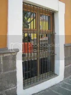 Puebla window