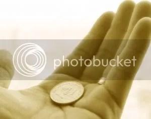 coin in hand photo: Coin in hand Coininhand.jpg
