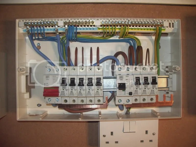 consumer unit wiring diagram split load elbow anatomy unit...is this safe? - moneysavingexpert.com forums