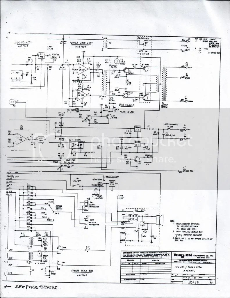 medium resolution of federal signal corporation pa300 wiring free download wiring
