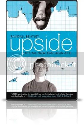 Upside Movie