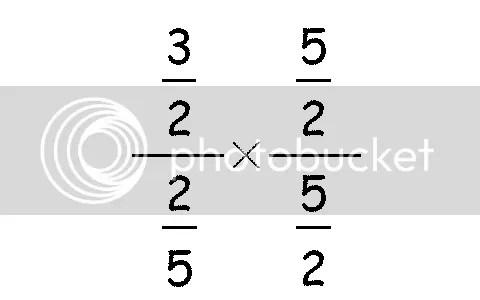 Fundamental Understanding of Mathematics XXIII