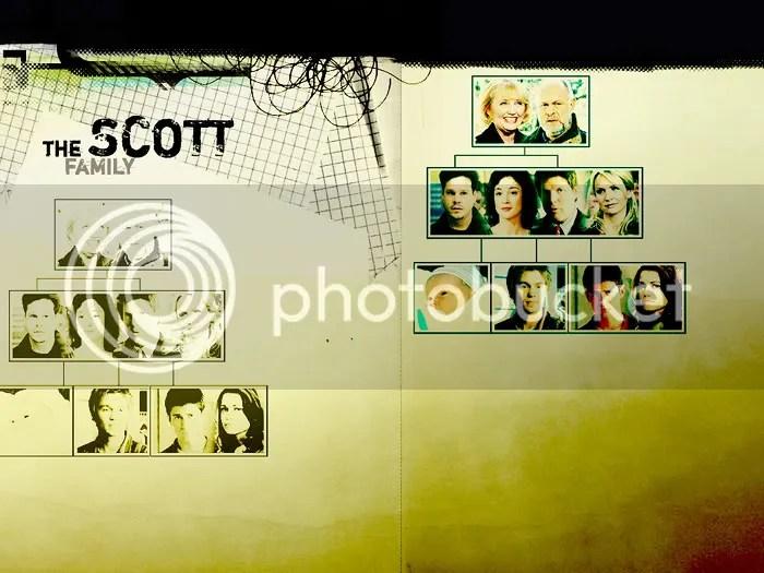 Bildergebnis für Familie Scott One Tree Hill