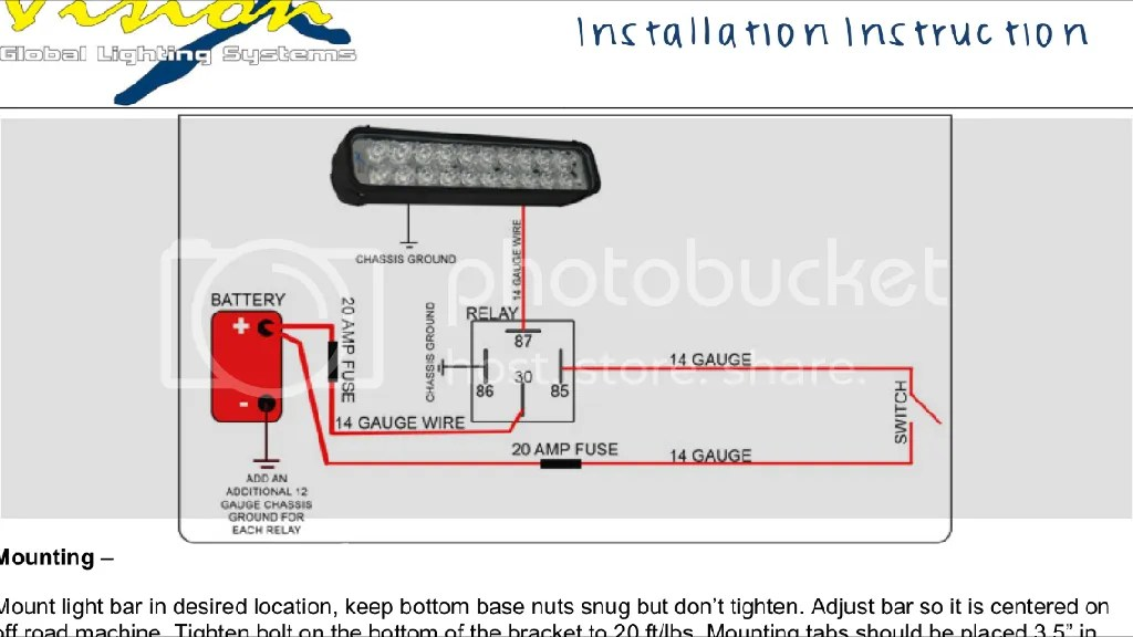 Epistar Led Light Bar Wiring Diagram : Ep wiring diagram images