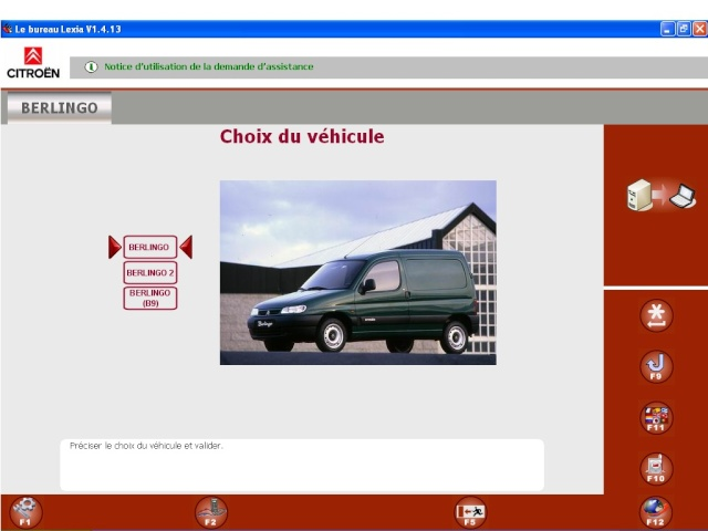 Diagrams C1 Citroen C2 Chine Citroen Berlingo Citroen Nemo Citroen C