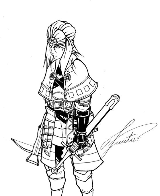 Executioner S Sword Dark Souls 3