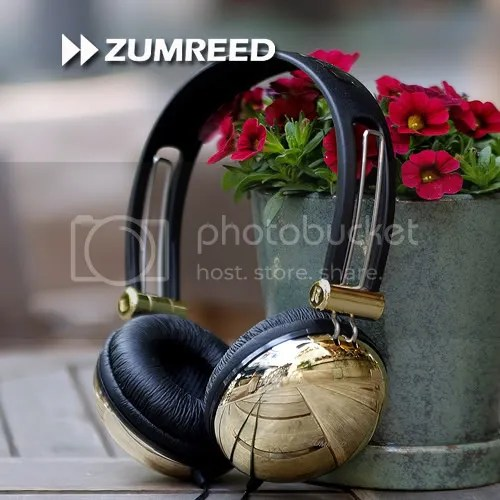 HEADSET ZUMREED MIROR