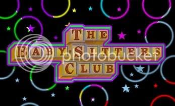 Babysitters Club Logo 1 Photo By Katastrophicblog