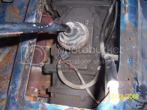 small resolution of reverse light wire route jeepforum com cj7 wiring diagram large 86 cj7 distributor wiring diagram