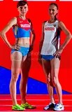 London 2012 Olympics Track and Field Uniforms