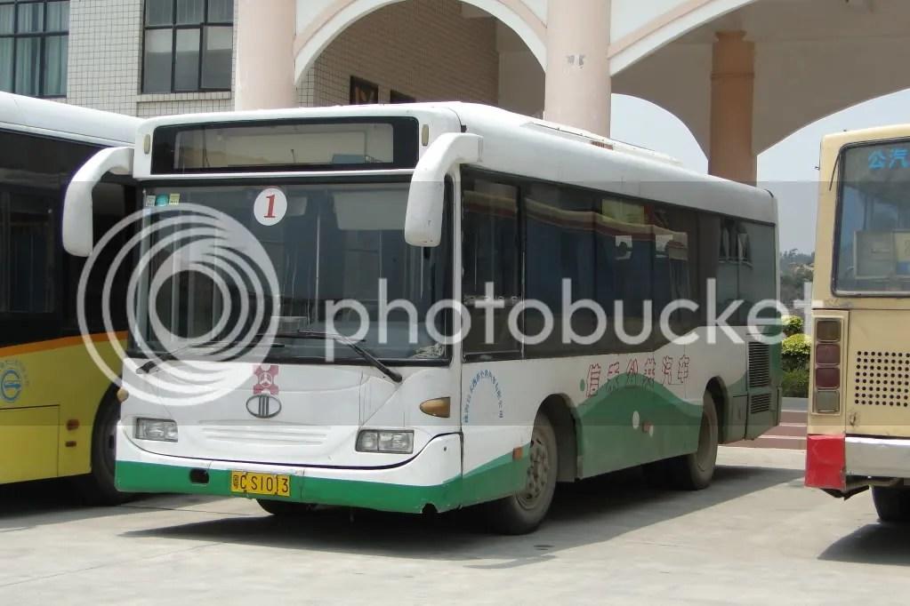 珠海實驗小學校車[完結編] - 廣東公交論壇(粵/國) 公交迷網 - 巴士之家