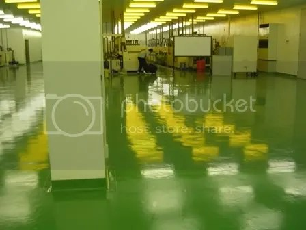 wax sàn vinyl
