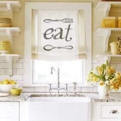 Kitchen Window Ideas Bags Treatment Inspiration