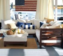 Outdoor Living Space Ideas & Inspiration 80 Design