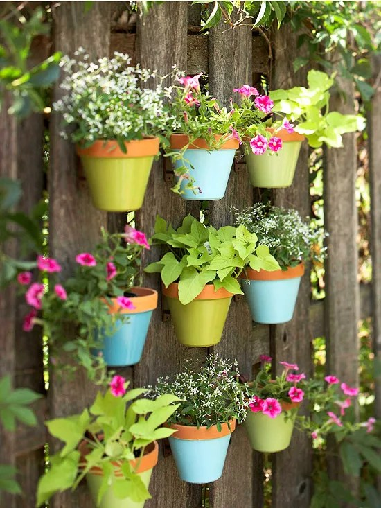 40 Ideas To Dress Up Terra Cotta Flower Pots DIY Planter Crafts