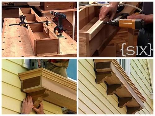 small resolution of ten diy window box planter ideas with free building plans tuesday ten bystephanielynn