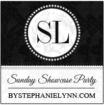 Sunday Showcase Party By Stephanie Lynn Badge