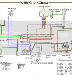 1978 honda ct90 wiring diagram wiring diagram sample mix honda ct90 trail 90 1978 usa wire [ 1024 x 818 Pixel ]