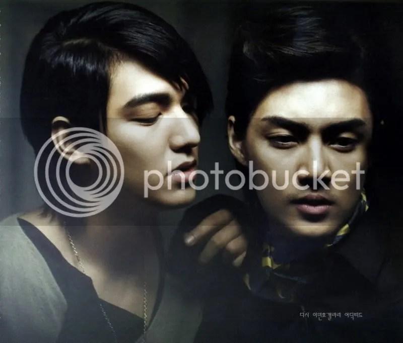 Lee Min Ho,kim joon