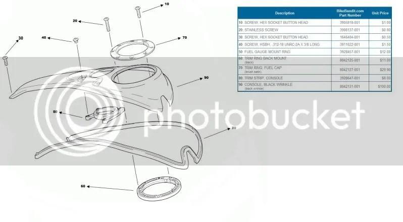 Harley Davidson Kickstand Diagram 1999 Harley Softail