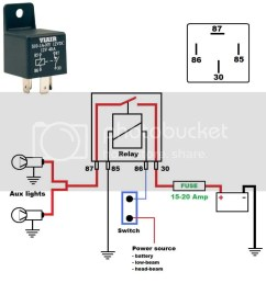 persuit lamp kit 68746 03a wiring diagram color quot added [ 1015 x 1024 Pixel ]