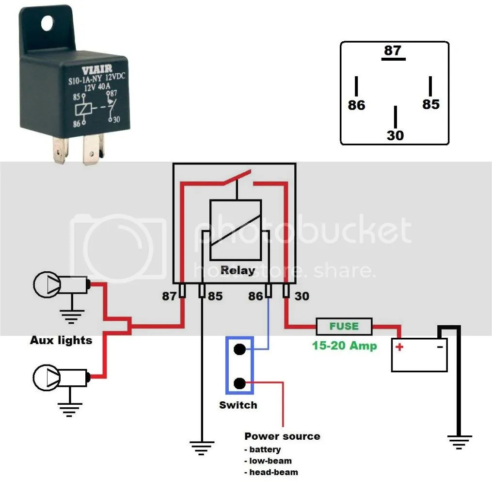 hight resolution of air horn hookup wiring diagram posted by ctac 01 10 2010