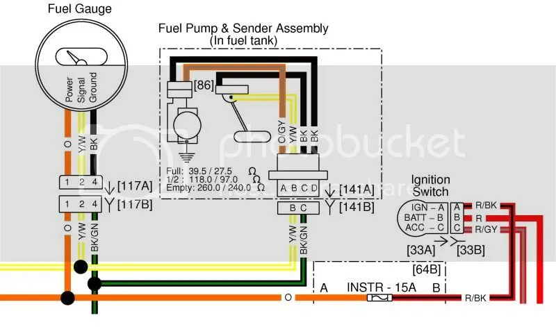 2007 fxst wiring diagram ford 9n fxd harness