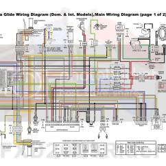 99 Softail Wiring Diagram Citroen C3 Stereo Dyna Lowrider Harley Davidson Forums