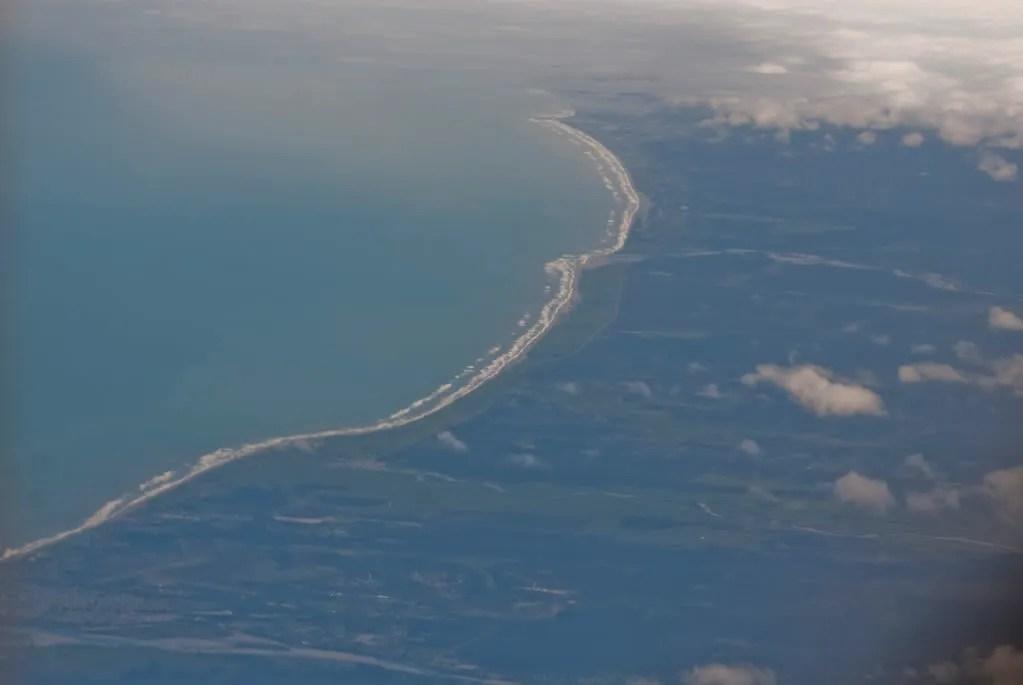 Nya Zeelands västkust