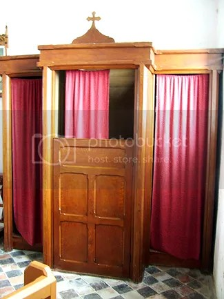 Confessional Pictures, Images and Photos
