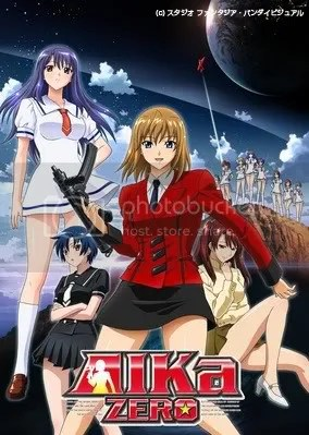 aika zero ova Pictures, Images and Photos