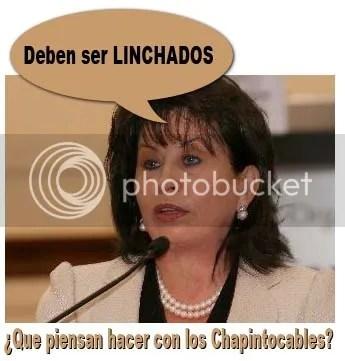 Sandra Torres de Colom