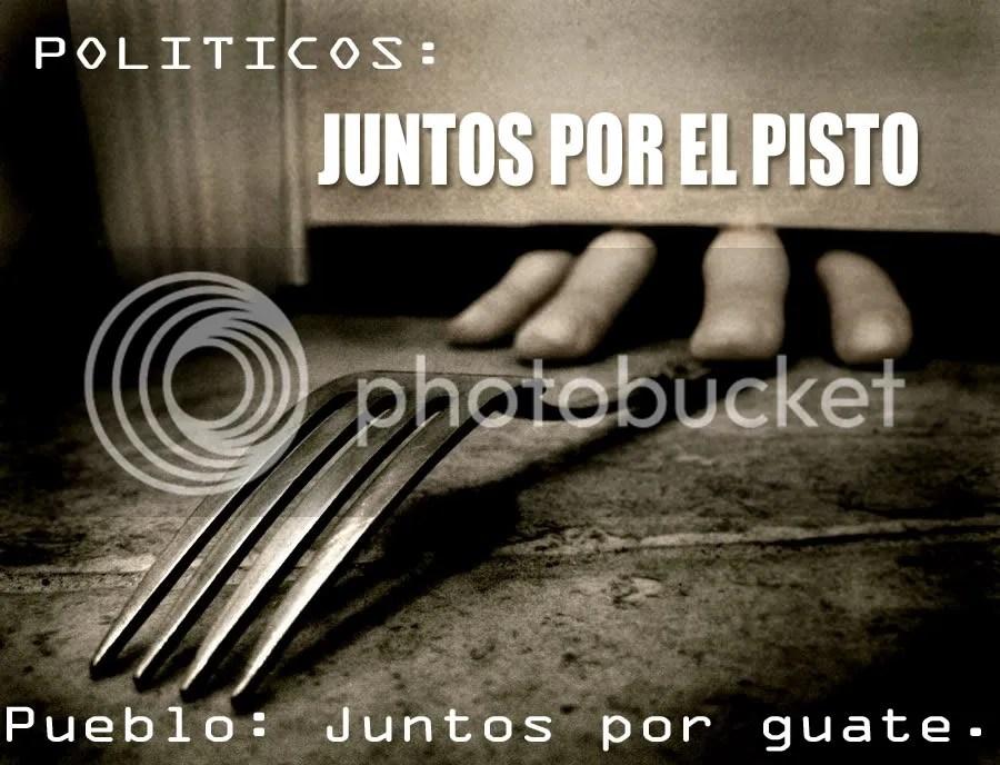 guatemala politicos