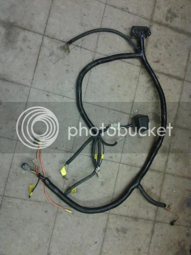 Kubota D1005 Wiring Diagram