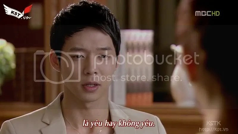 [Happy 4th KST Anniversary] [MBC 2011] Miss Ripley | 미스 리플리 - Park Yoochun, Lee Da Hae (Vietsub Ep.14 SD + HD)