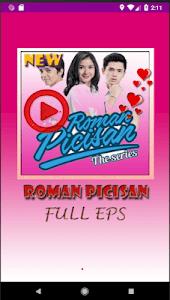 Roman Picisan Episode 27 : roman, picisan, episode, Download, Roman, Picisan, Episode, 1.1.1, DownloadAPK.net