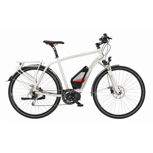 Kettler E-Bike Traveller E Speed 9 (Diamond, 28 inches) 60 cm