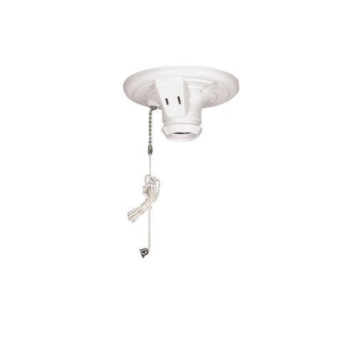small resolution of cooper wiring s860w sp 250v lampholder pull chain white 3 25 x 4 in on onbuy