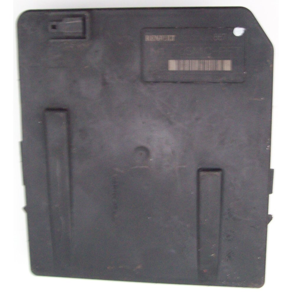 hight resolution of  renault megane convertible engine bay fuse box 8200481867 1