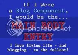 Blog Component Quiz