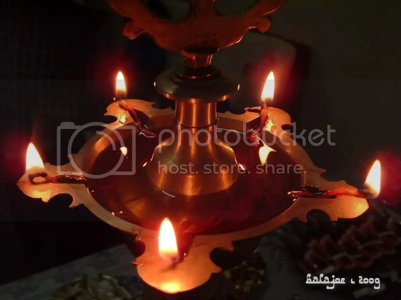 5 stars indian lamp (note - from old collection)
